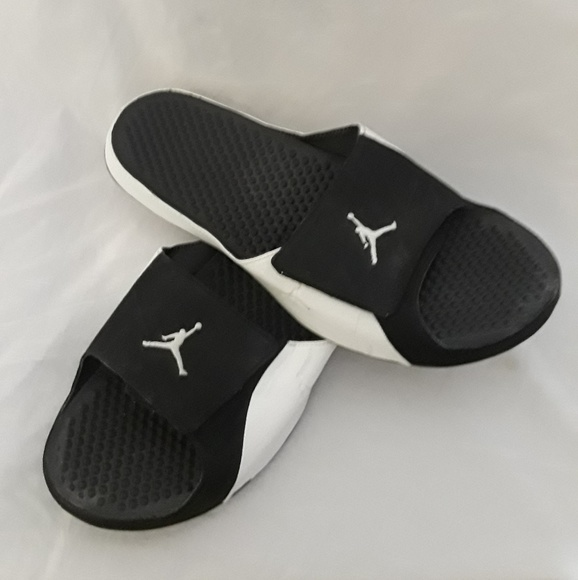 056af156ae56 Jordan Other - MEN S JORDAN SANDALS.